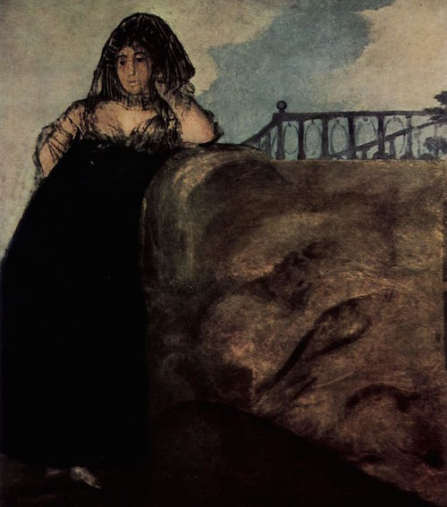 Francisco Goya -Public Domain, https://commons.wikimedia.org