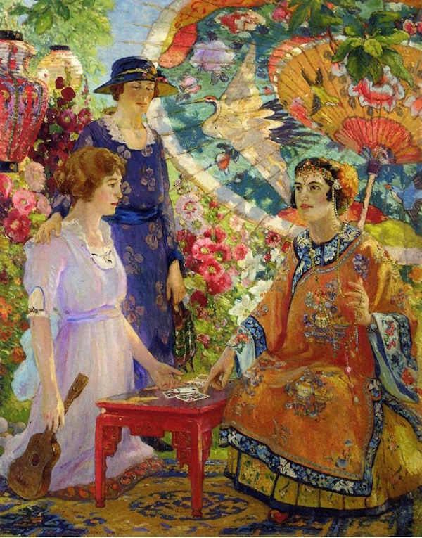 Colin Campbell Cooper -Public Domain, https://commons.wikimedia.org