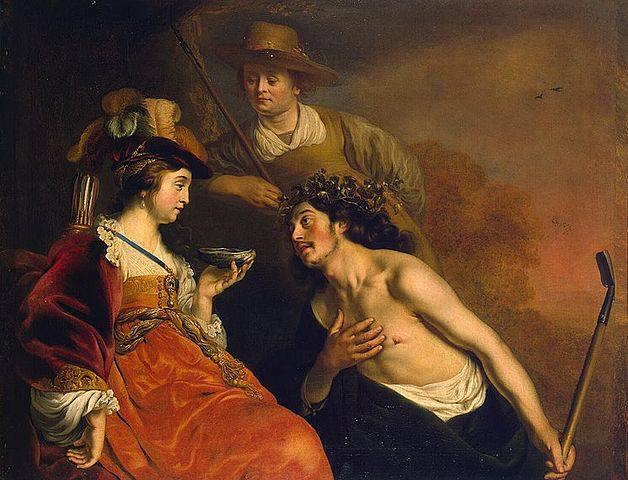 Jacob Adriaensz. Backer - Public Domain, https://commons.wikimedia.org