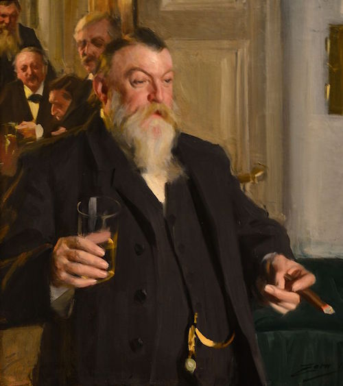 Anders Zorn - Public Domain, https://commons.wikimedia.org