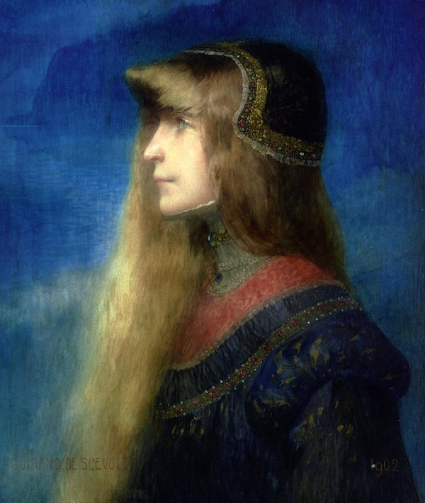 Lucien-Victor Guirand de Scévola
