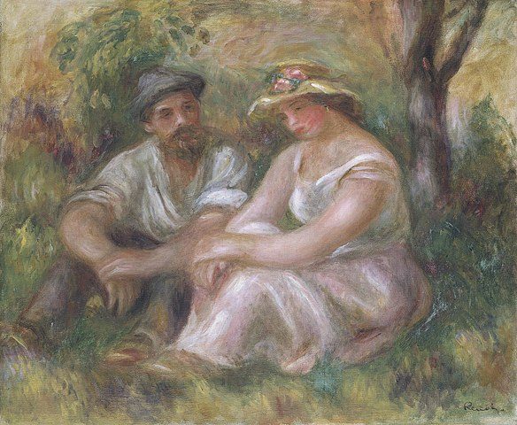By Pierre-Auguste Renoir -  https://museum.wales/collections/online , CC BY-SA 4.0, https://commons.wikimedia.org