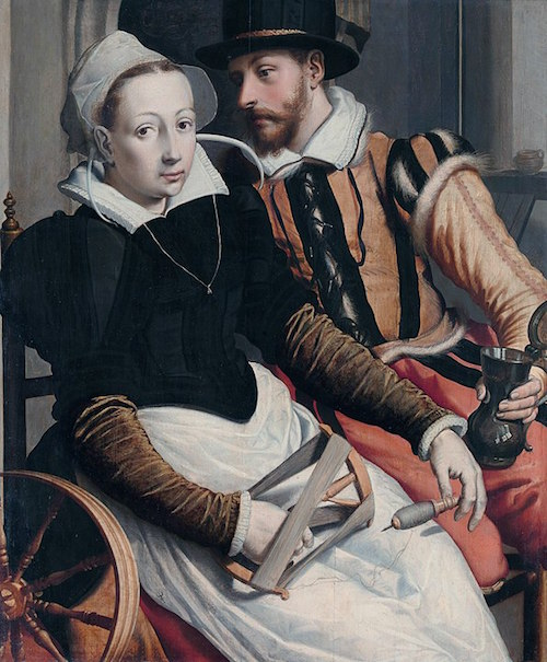 Pieter Pietersz the Elder