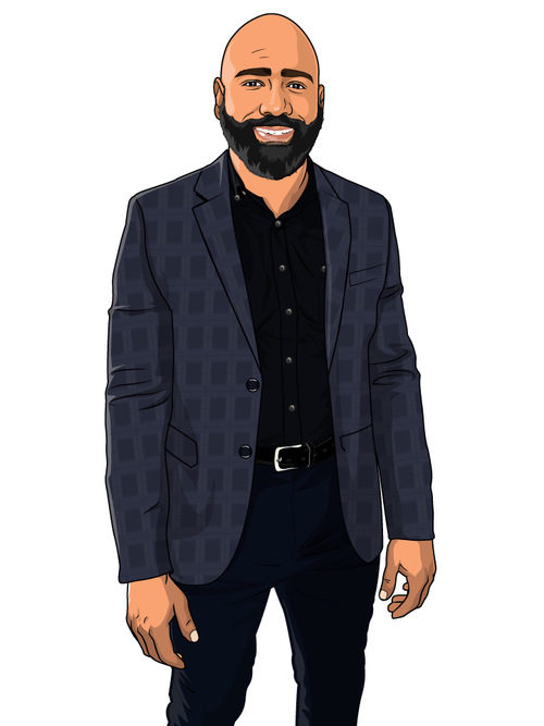 Drake Robin  Systems Engineer