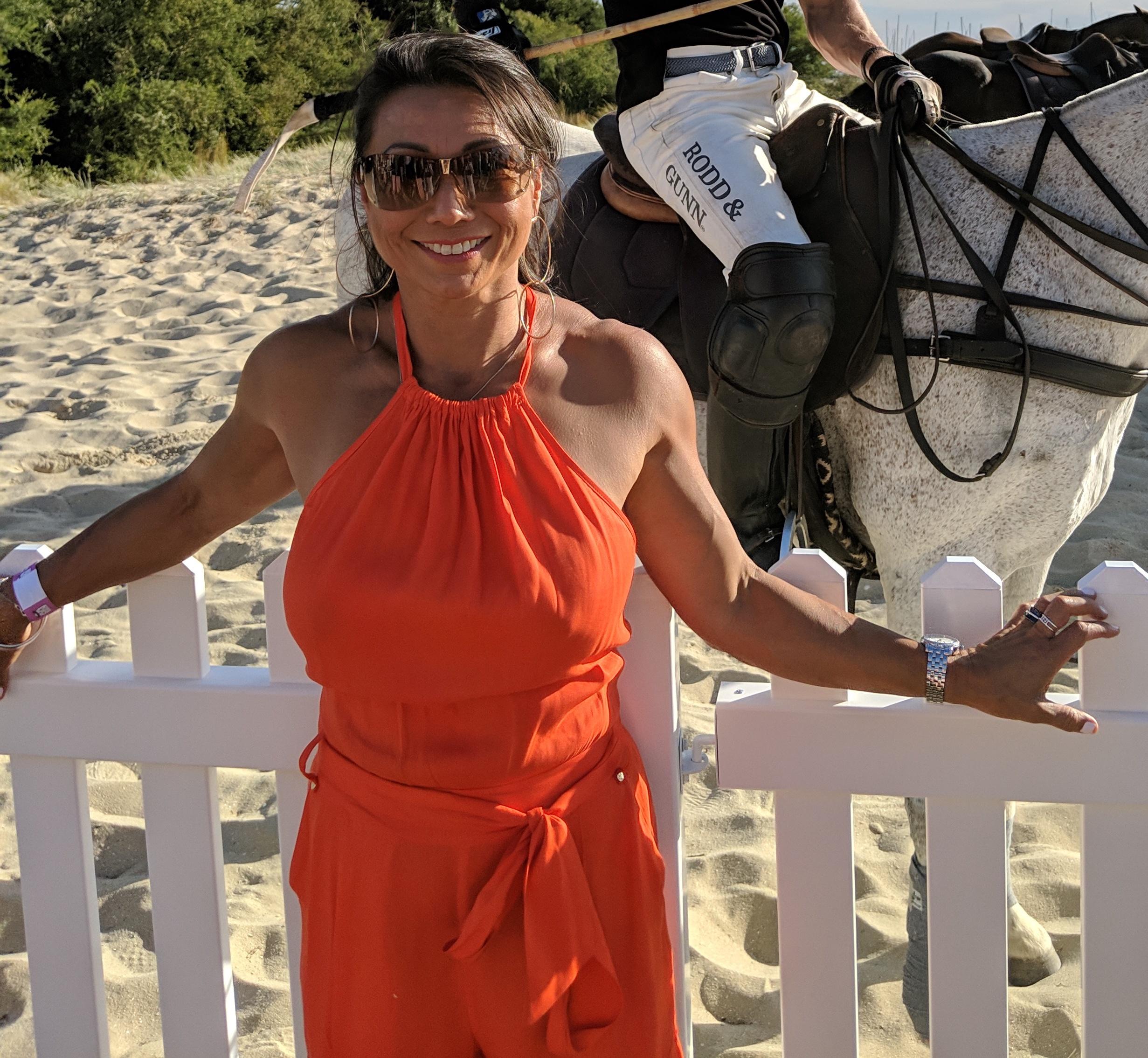 Magdalena - Energie4 Director