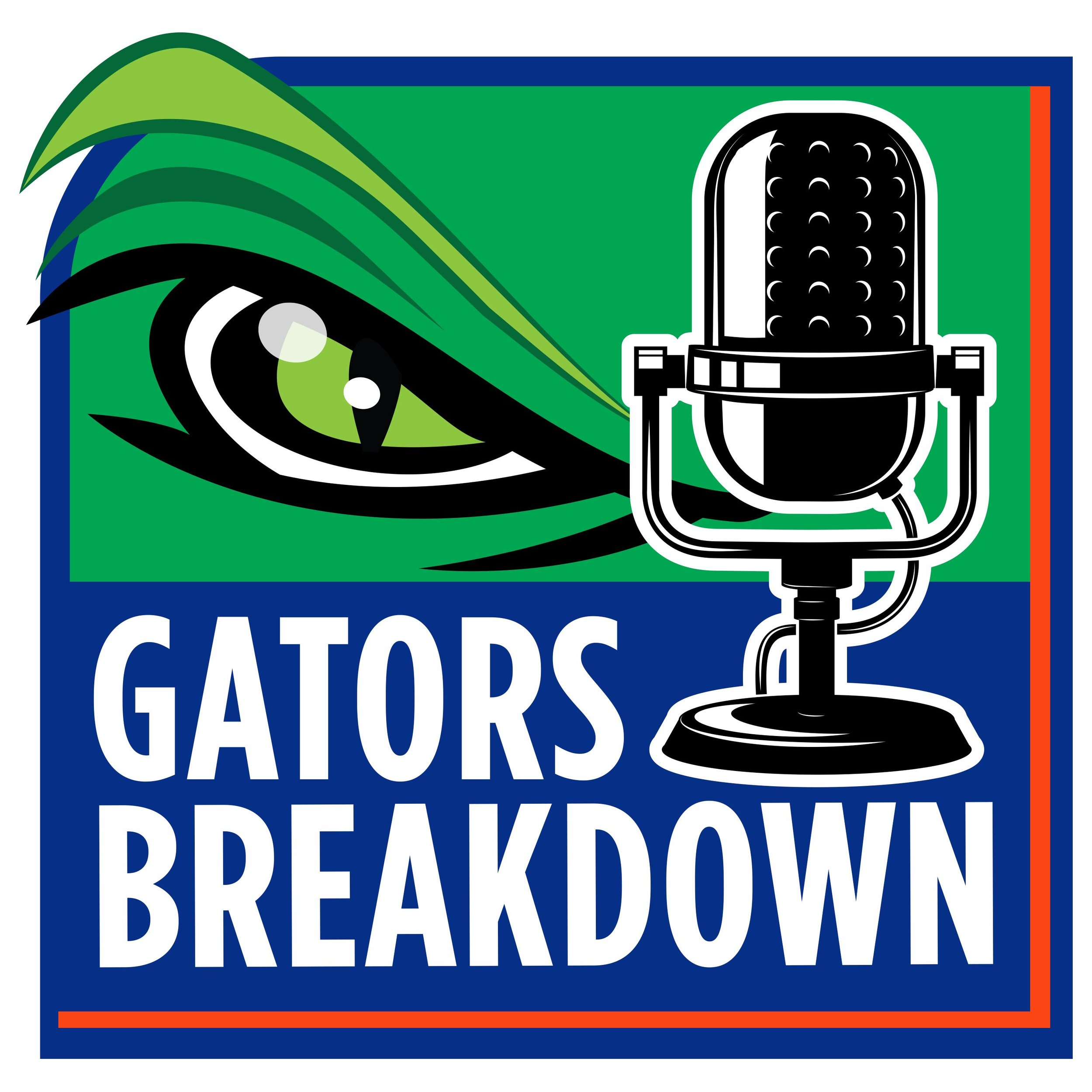 Florida Gators podcast with thoughts and analysis from host/creator David Waters and Will Miles.