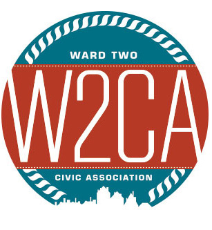Logo and Identity Design Portfolio: W2CA logo: Beverly, MA