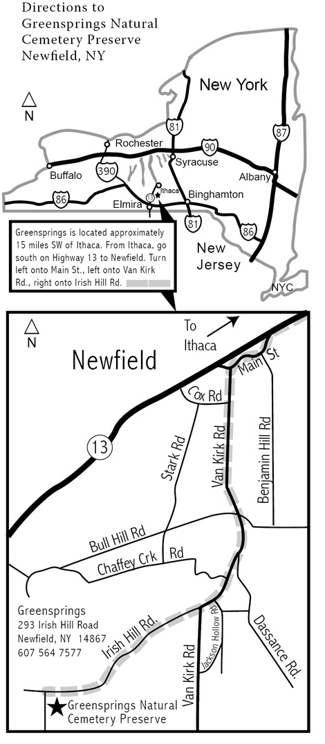 map for directions
