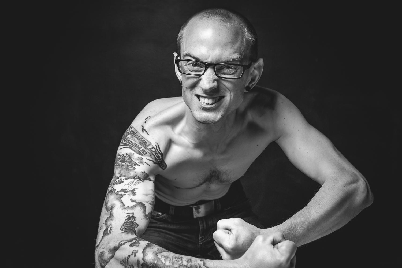 Ink | Main Line Philadelphia Portrait Photographer