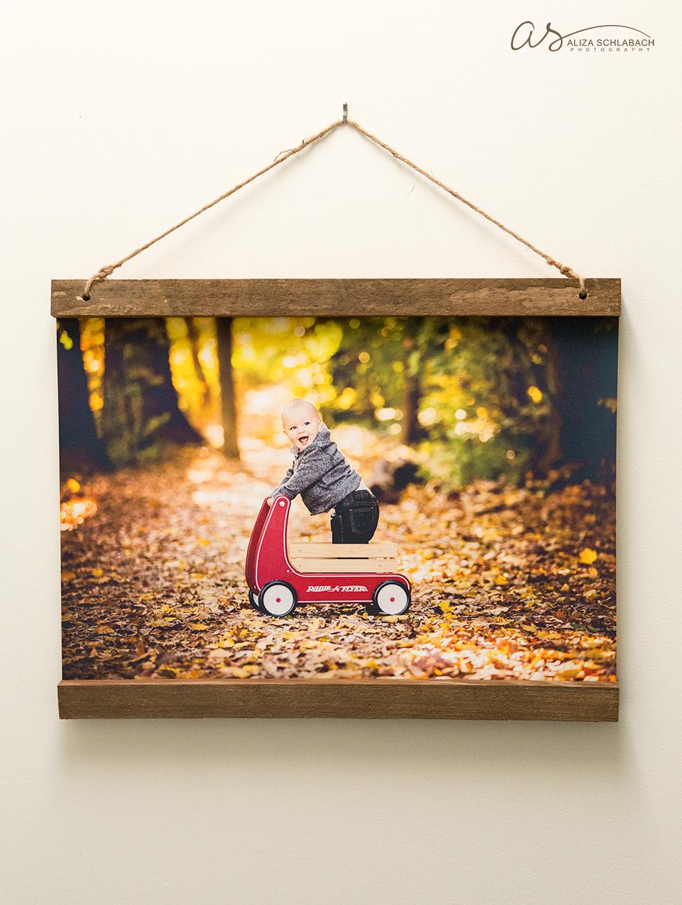 Aliza's Product Photos: Lagniappe Canvas