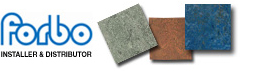 Contact Boyle's for Forbo install or samples