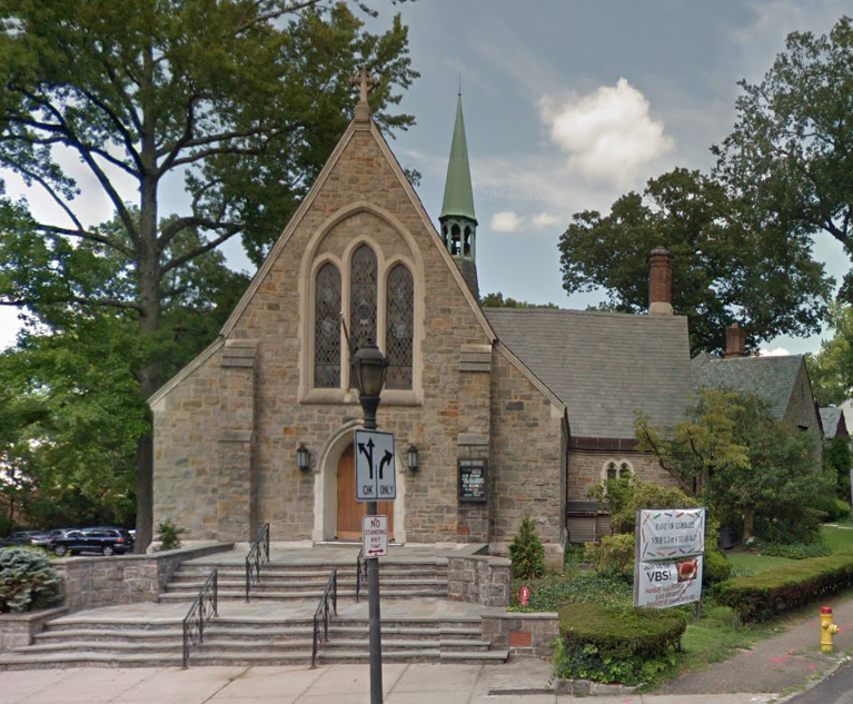 Scarsdale Community Baptist Church - 51 Popham Road,Scarsdale, NY 10583