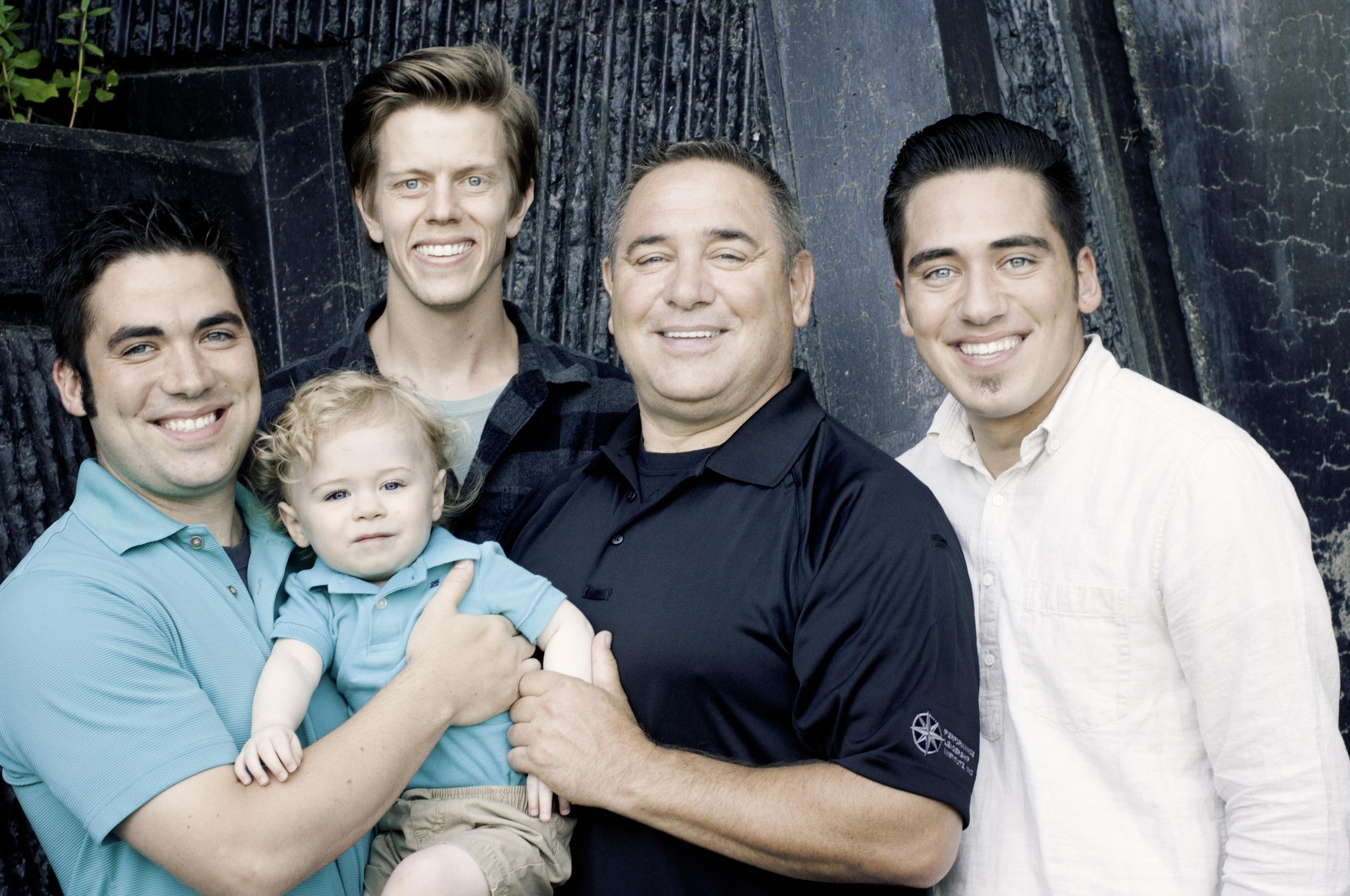 Ray Family Photos-Bob and boys.jpg