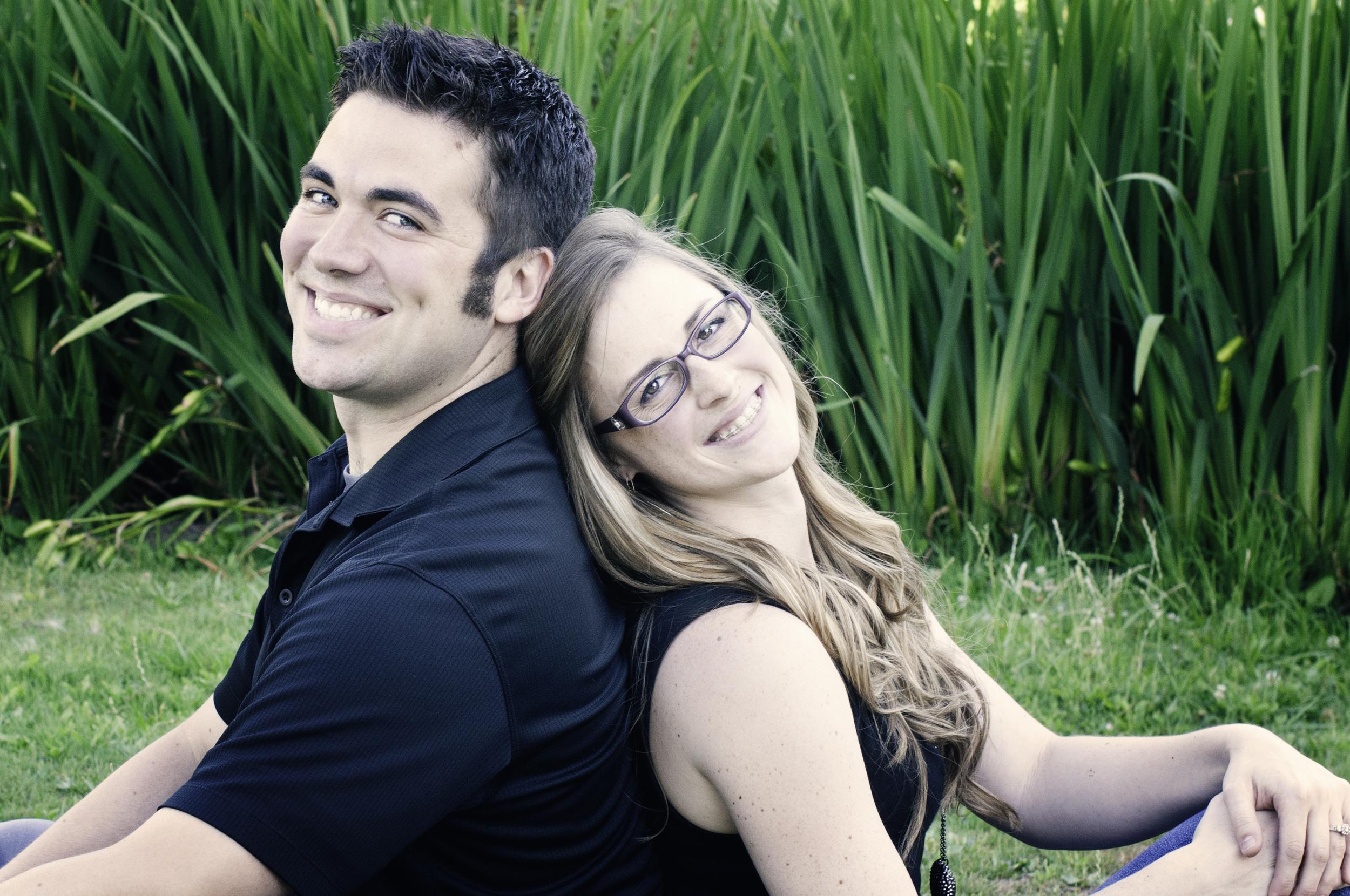 Ray Family Photos-Bobby and Kylie.jpg