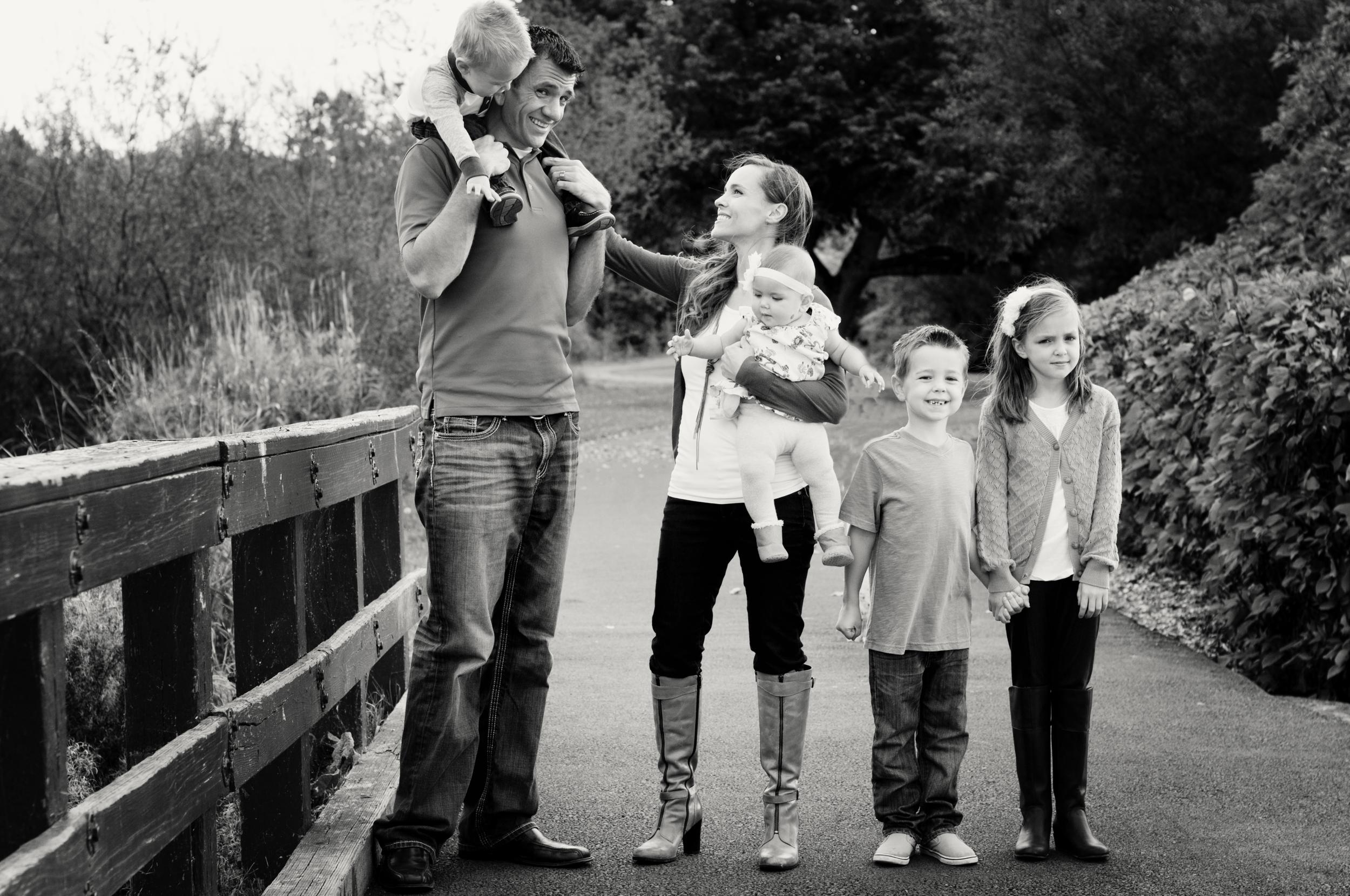 McBride Family-bridge standing platinum.jpg