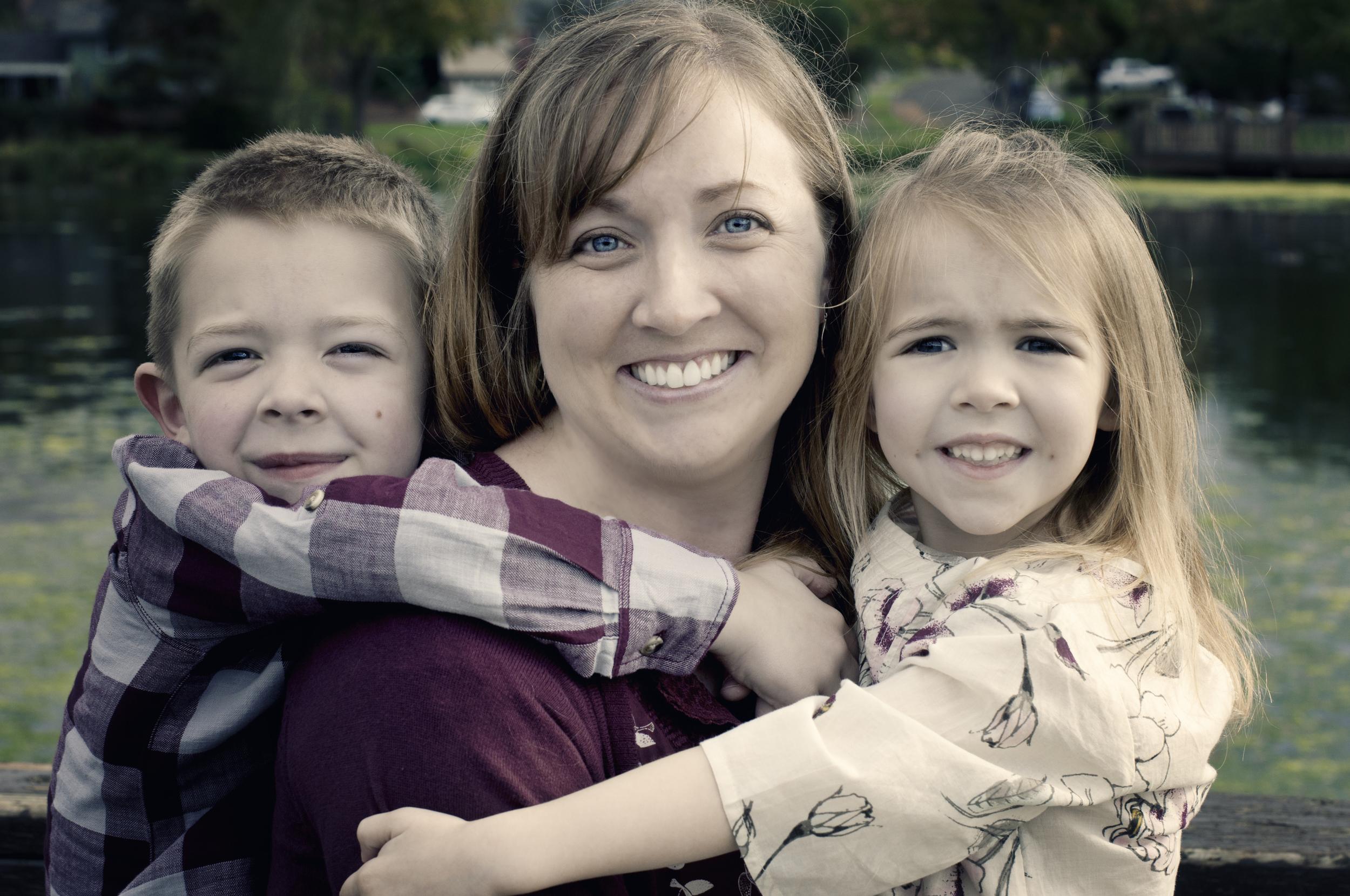Atkinson-Amanda and kids.jpg