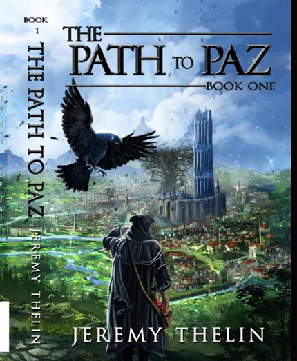 Path to Paz Jeremy Thelin Interview