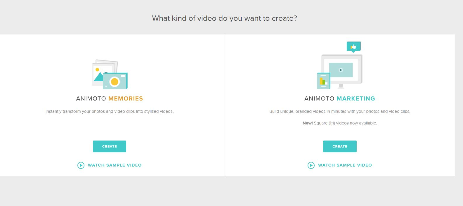 Animoto Video Editor Review
