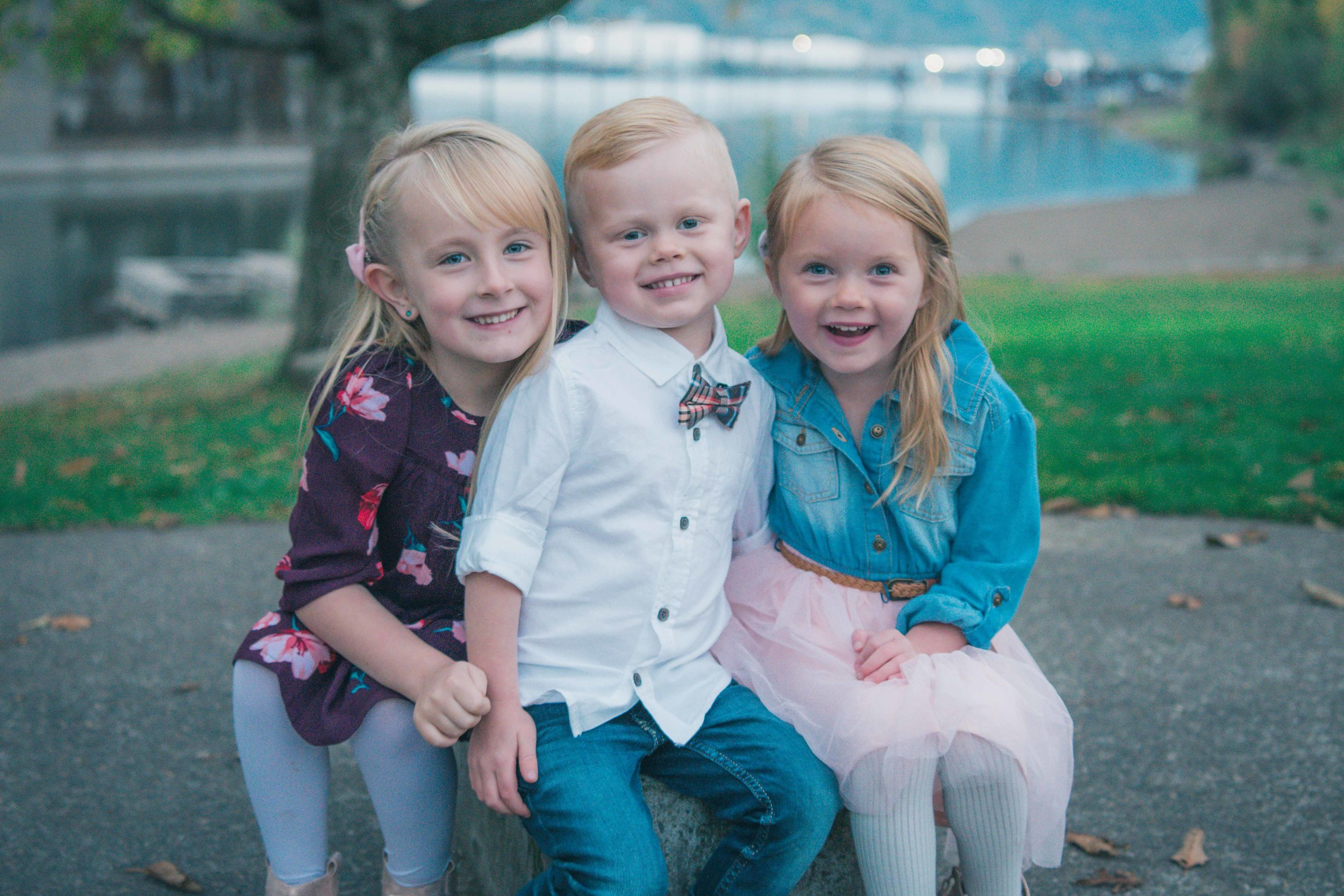 portland family portrait photographer