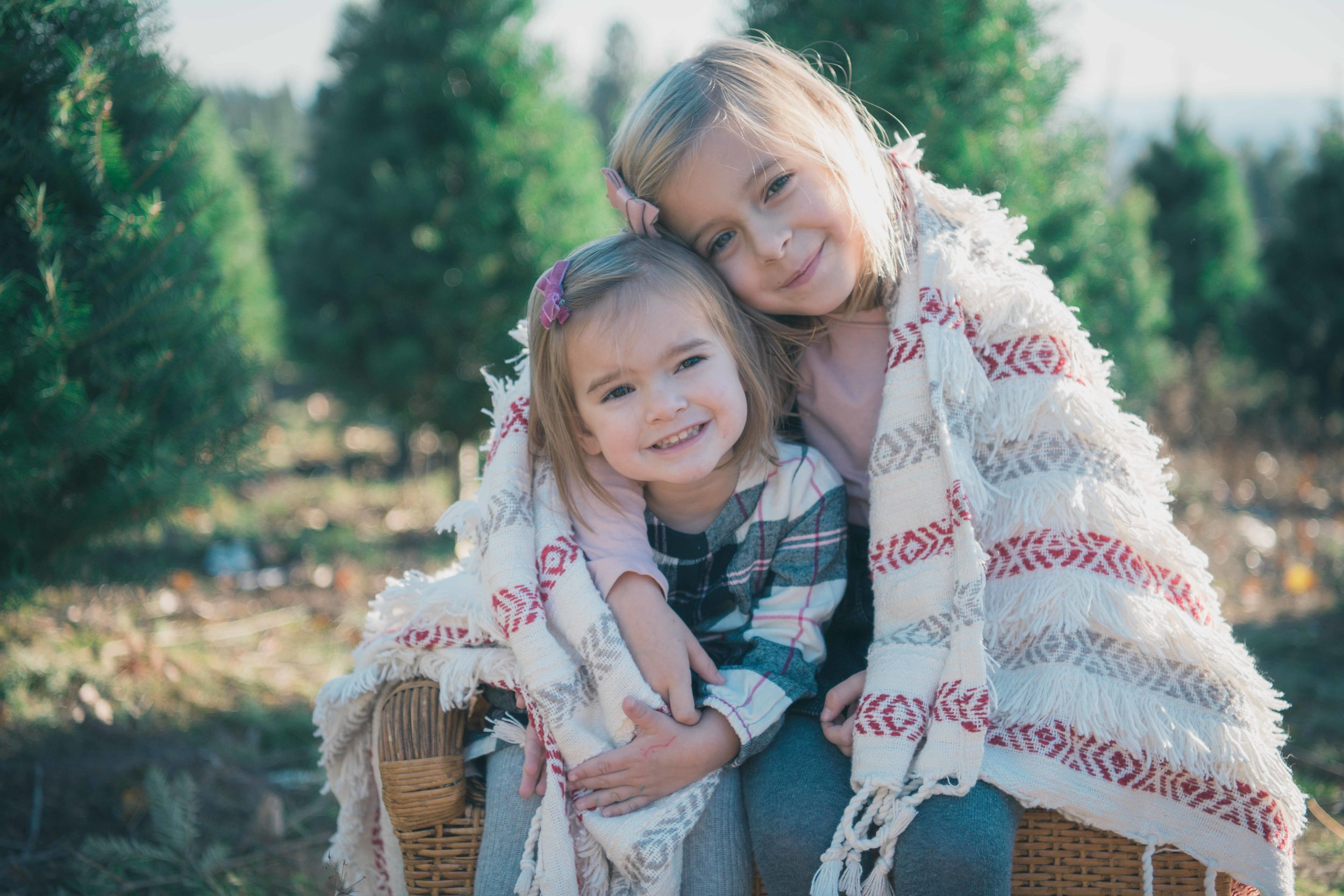 Portland, Oregon Family Photography
