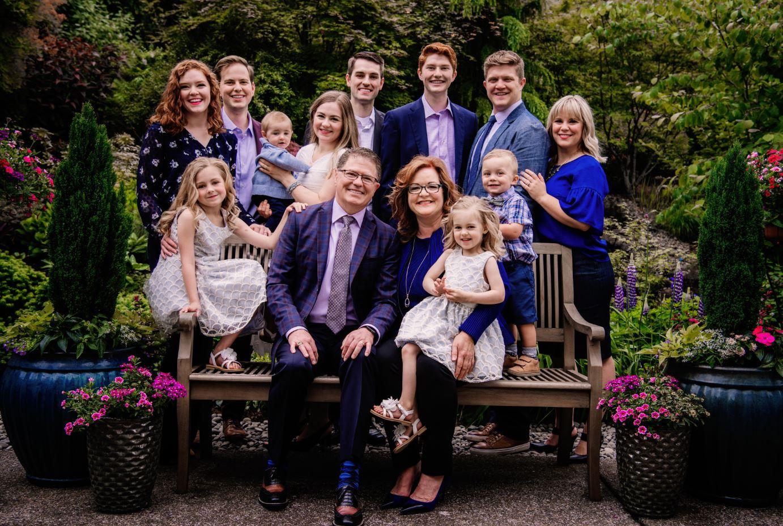 Chelsea Adams Photography Portland Families