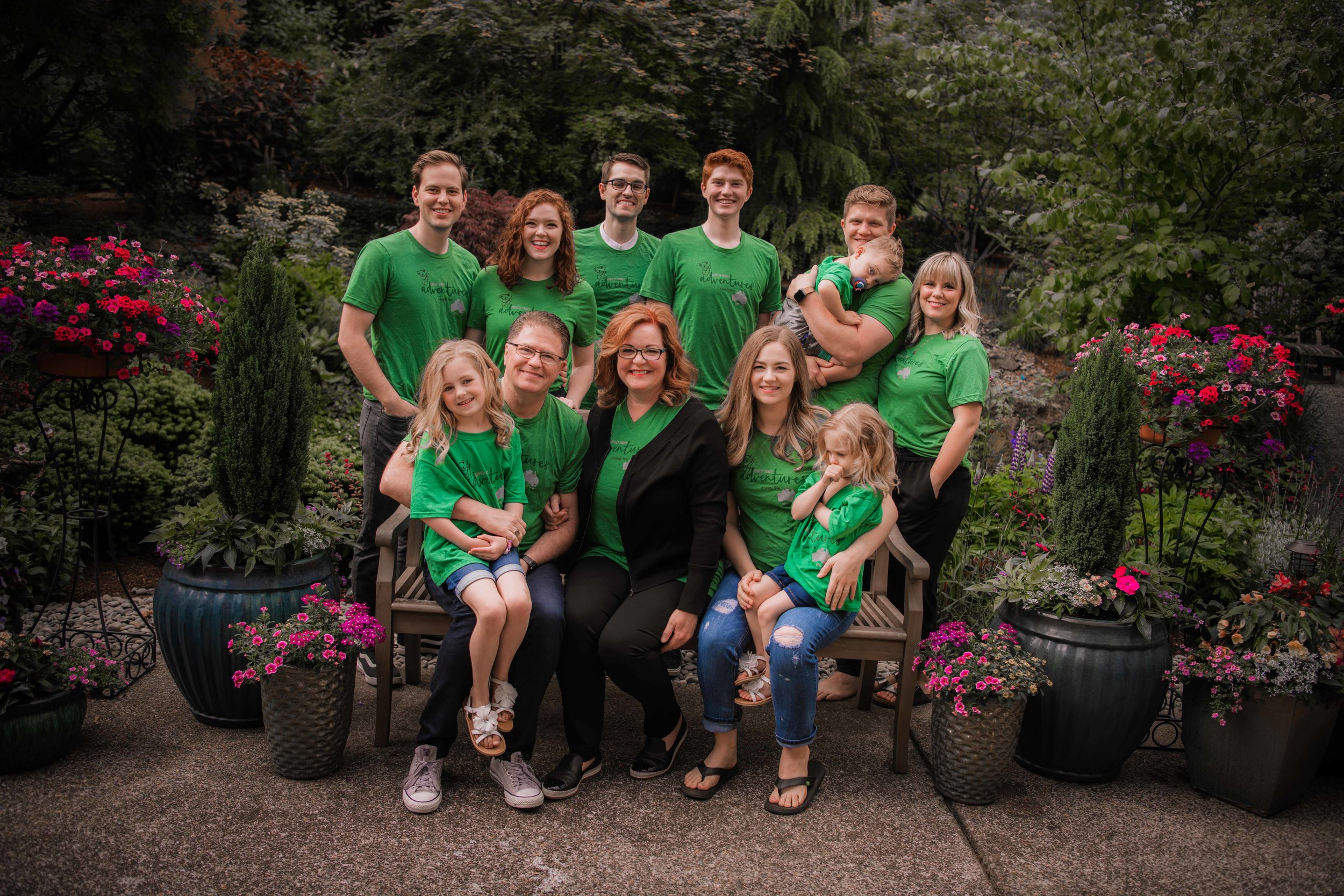 Chelsea Adams Photography Portland Family Photographer