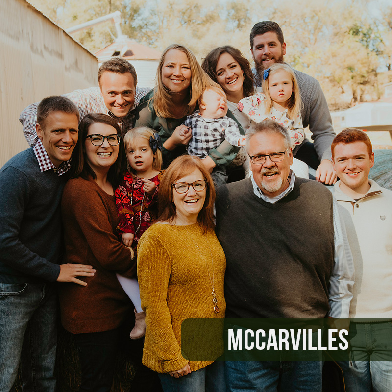 Blair Nebraska Family Pics
