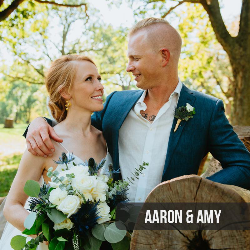 Outdoor Wedding Venue Photographer