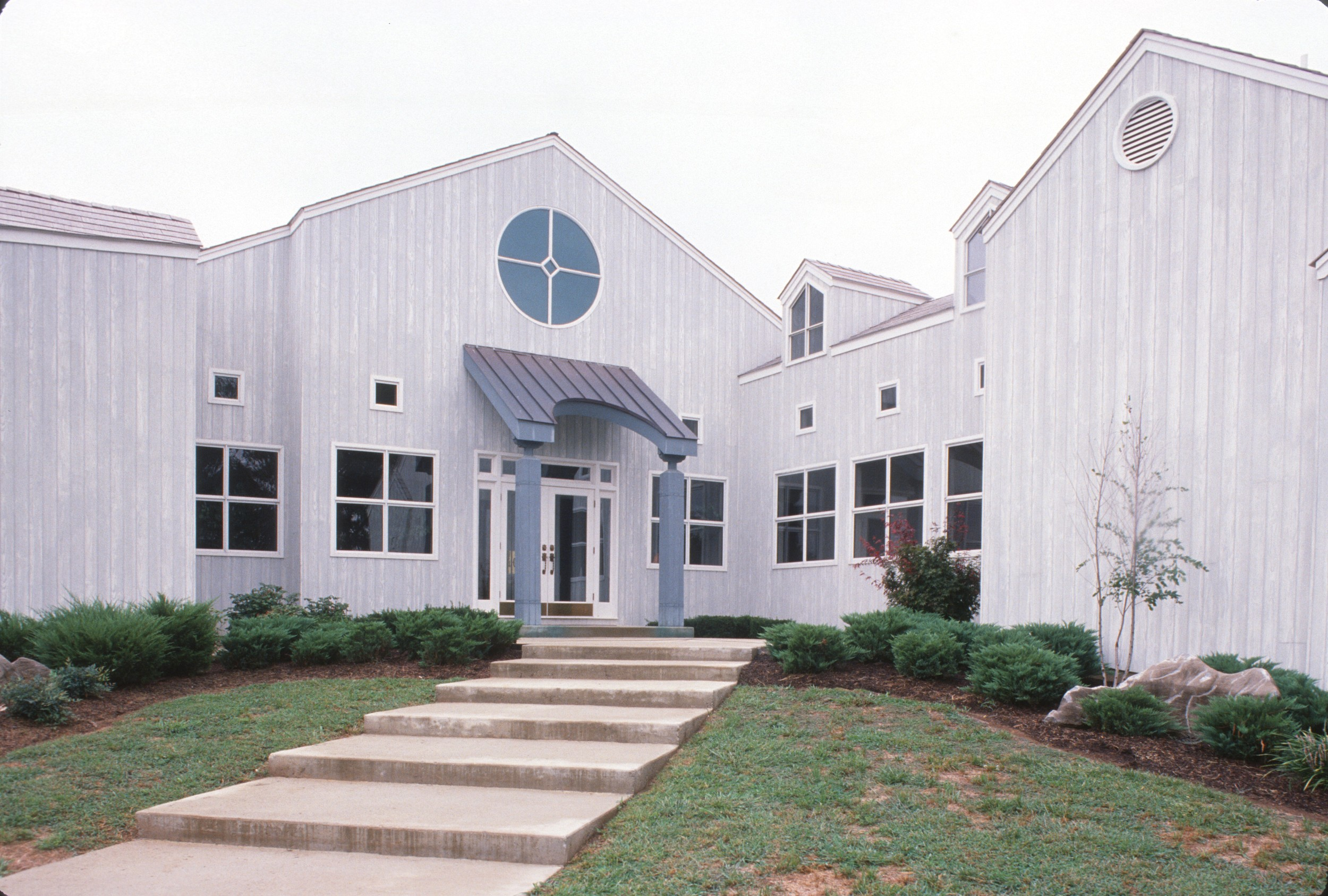 Company Headquarters
