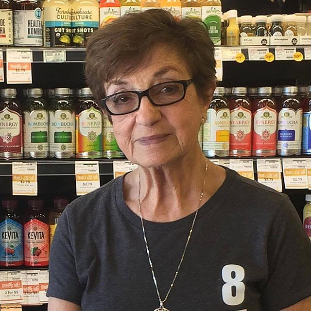 We ❤️ our superstar Mimi that will be sampling our delicious snacks at @wholefoodsmonmouthnj in Wall NJ today from 10 am to 2 pm!  #snack #healthy #hearthealthy #snackattack #snacking #yummy #nomnom #glutenfree #dairyfree #foodstagram #norefinedsugar #cleaneating  #cleaningredients #snackbites #snackbar #snackbark #nutty  #onthego #grabandgo #delish  #nongmo #nomnomnom