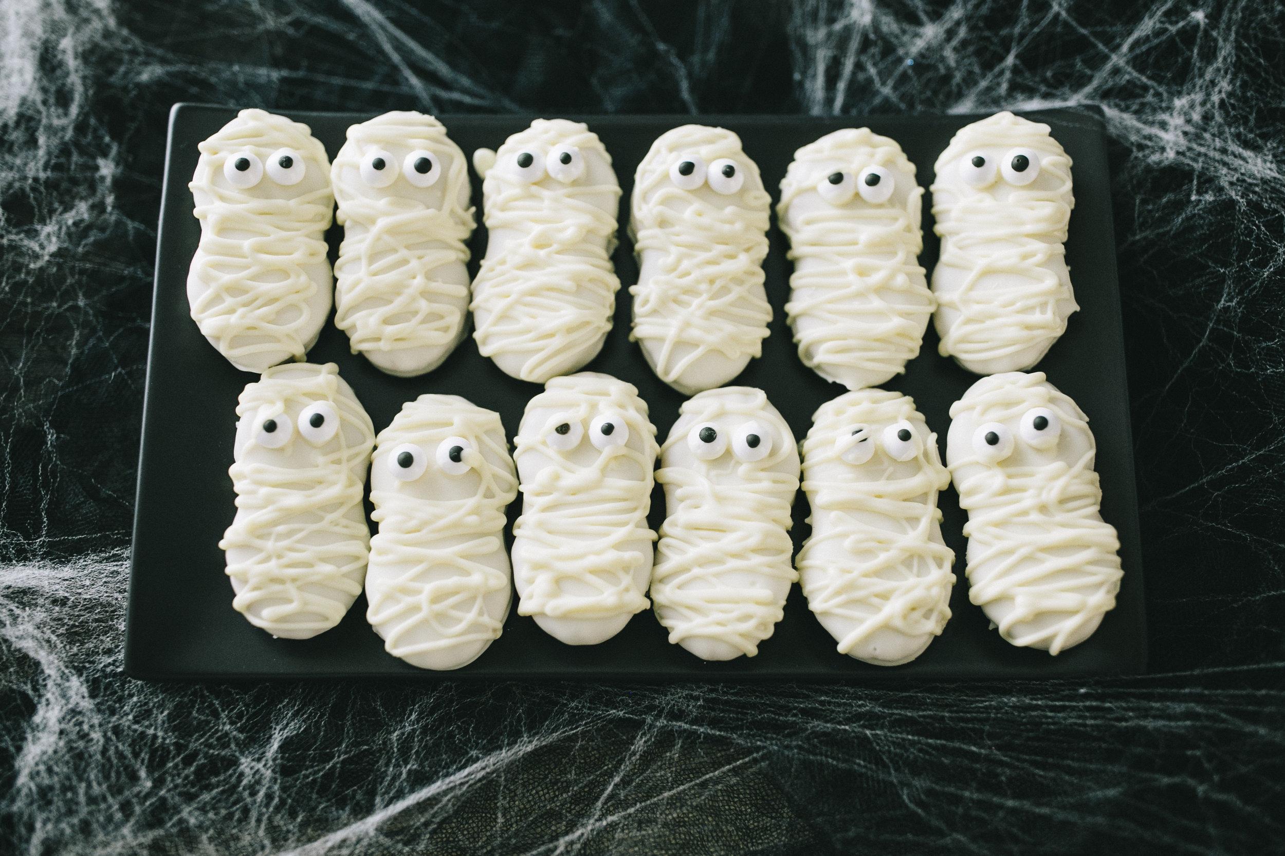 Nutter Mummies