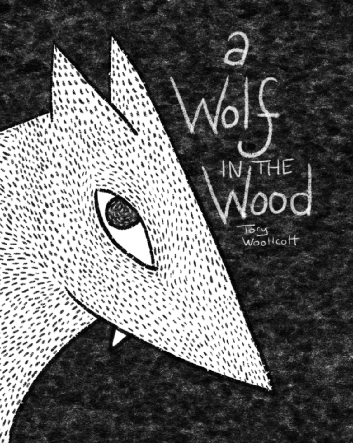 A Wolf in the Wood