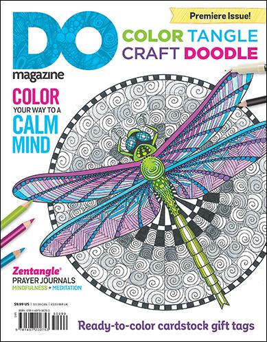 DO Magazine: Issue 1