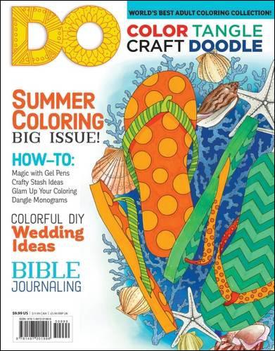 DO Magazine: Issue 4