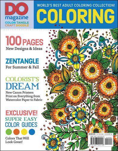 DO Magazine: Issue 5