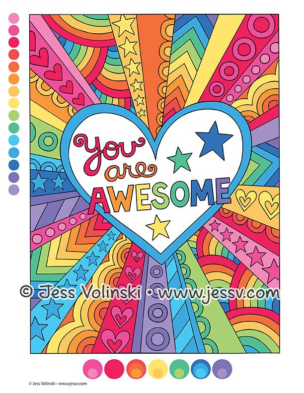 jessvolinski-youareawesome-colored1.jpg