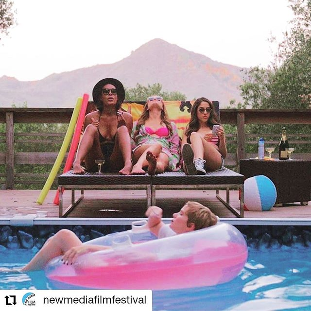 "#Repost @newmediafilmfestival • • • • • • TV show ""Or Die Trying"" (@odt_series) directed by Camila Martins (@camilaonenonly) will be presented on the Event 3: Web Series, Web Series Promos, Q & A, Producer Panel & Pitching 6-8PM  Attend the festival on June 4-6 2019 at The Landmark 10850 W Pico Blvd Los Angeles CA 90064.  Tickets available now and for the event details, check the link in bio.• • • • • #film #media #filmfestival #2019 #la #video #videography #photography #art #losangeles #tv #show #director #writer #newmediafilmfestival"