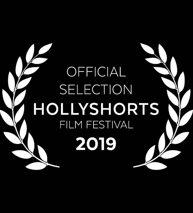 @odt_series has done it again!! So excited to be part of @hollyshorts Festival! Cant wait to see our work on the big screen at the Chinese Theatre 🎬🎞🎥