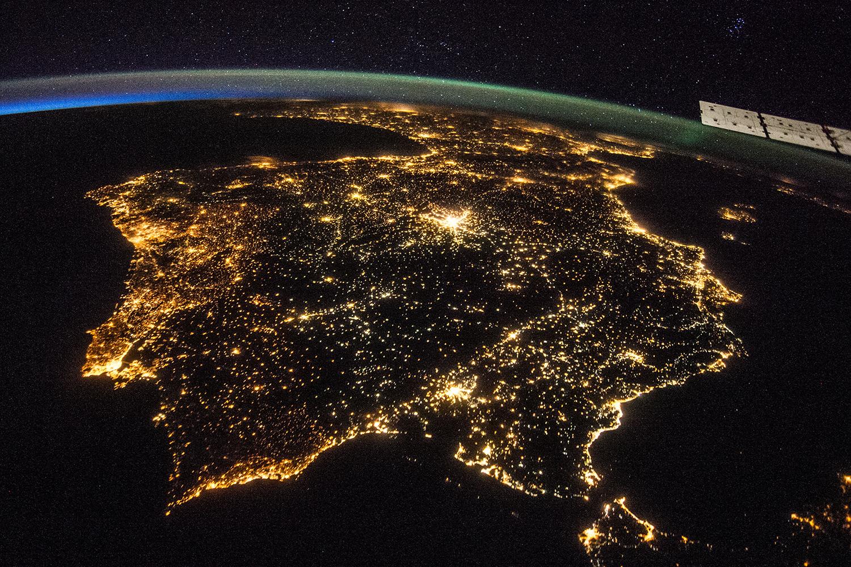 EUROPEAN LIGHTS