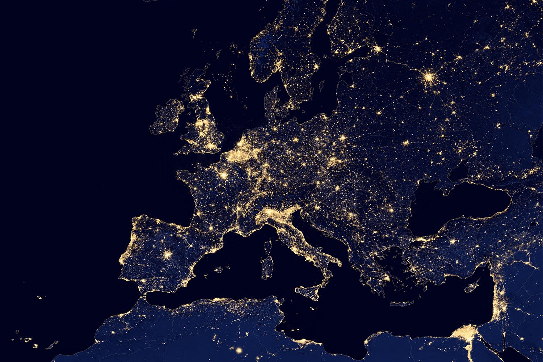 EUROPEAN LIGHTS 2