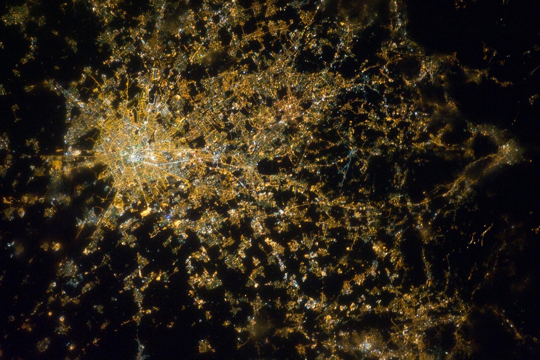 MILAN LIGHTS