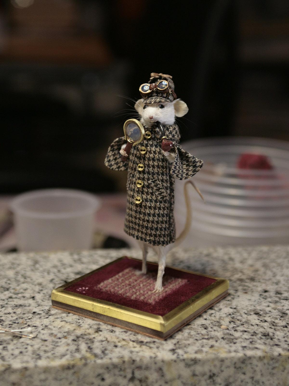Sherlock Holmes 4/5