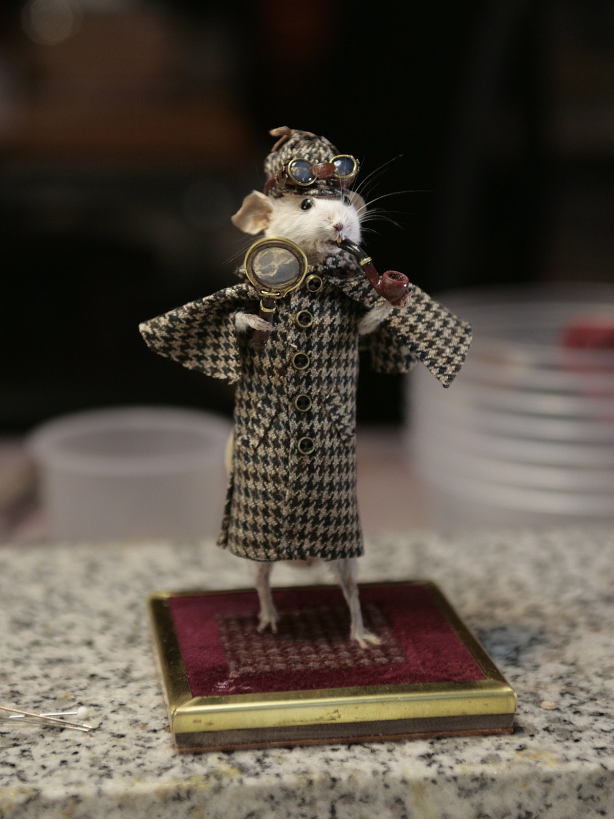 Sherlock Holmes 5/5