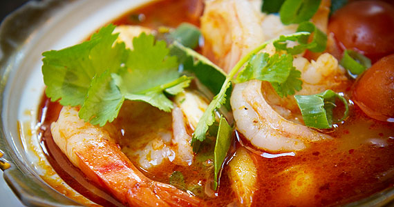 learn to cook delicious tom yum soup melbourne