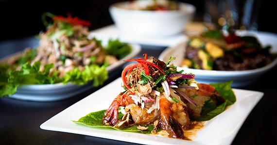 Gourmet takeaway food from Paladarr Alphington 03 9457 5987