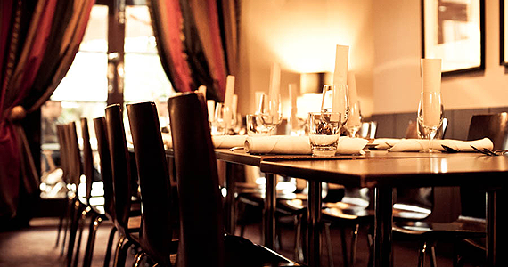 Private intimate dining at Paladarr Lotus Room Melbourne