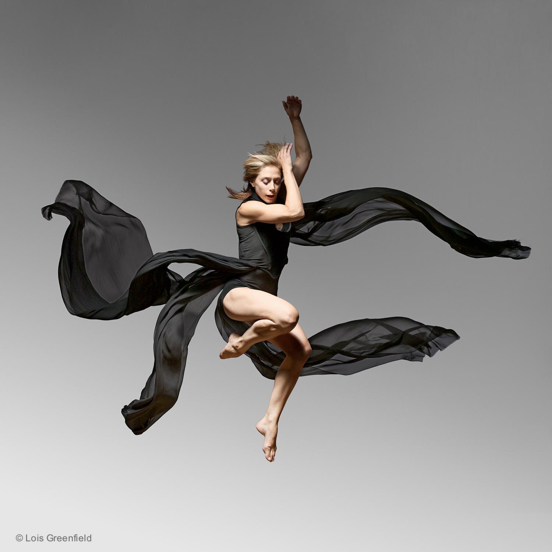 Donna Scro, FREESPACE DANCE