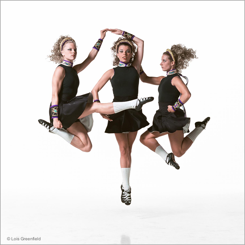TRINITY IRISH DANCE CO.