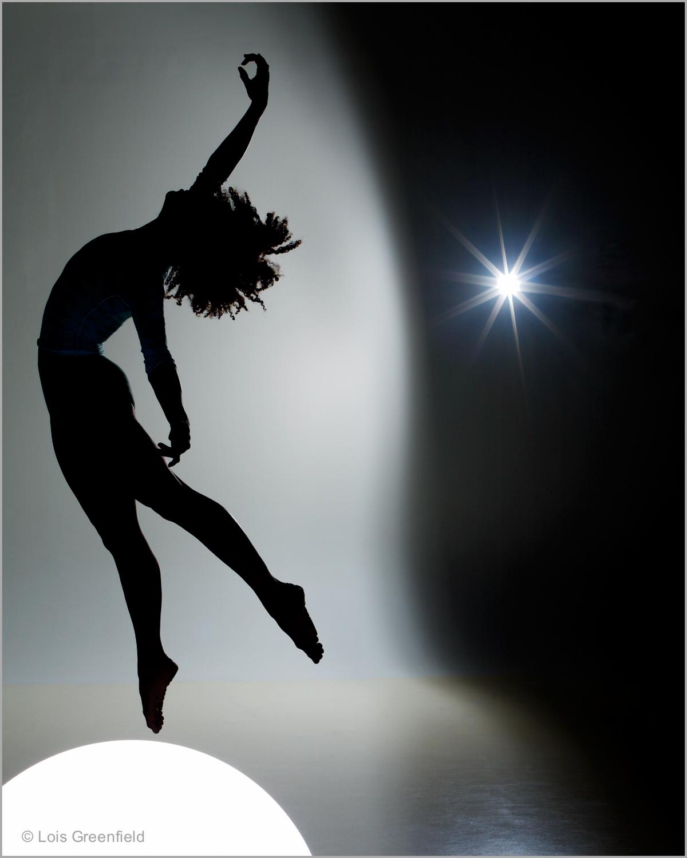 Sumayah McRae, PARSONS DANCE