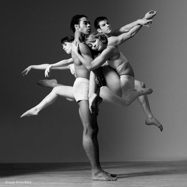 Colleen T. Sullivan, Cornelius Brown, Vanessa Lynn Campos, Andrew Claus, DODGE DANCE COMPANY